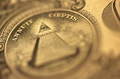 Eye on Dollar