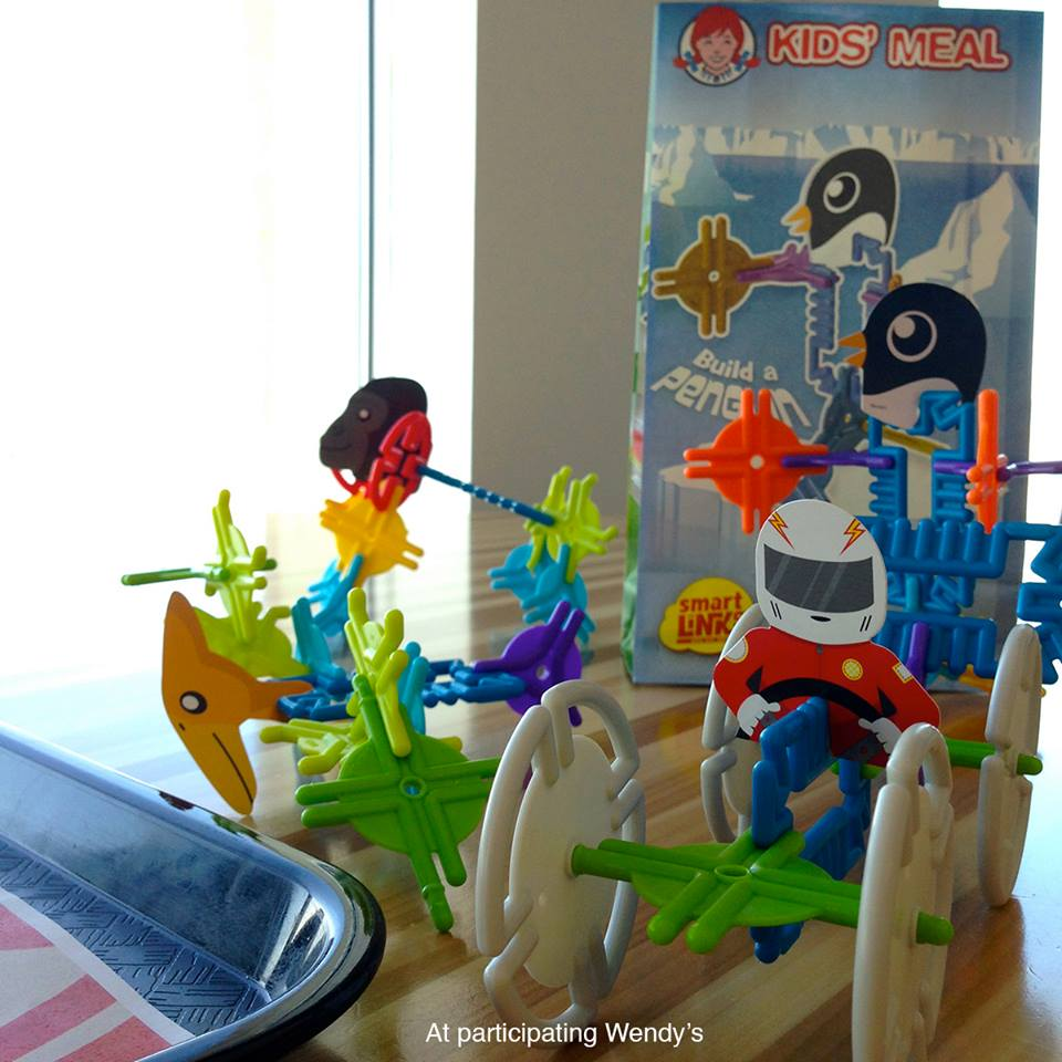 Wendy's Toys