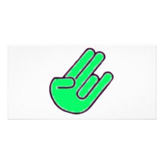 Green Shocker