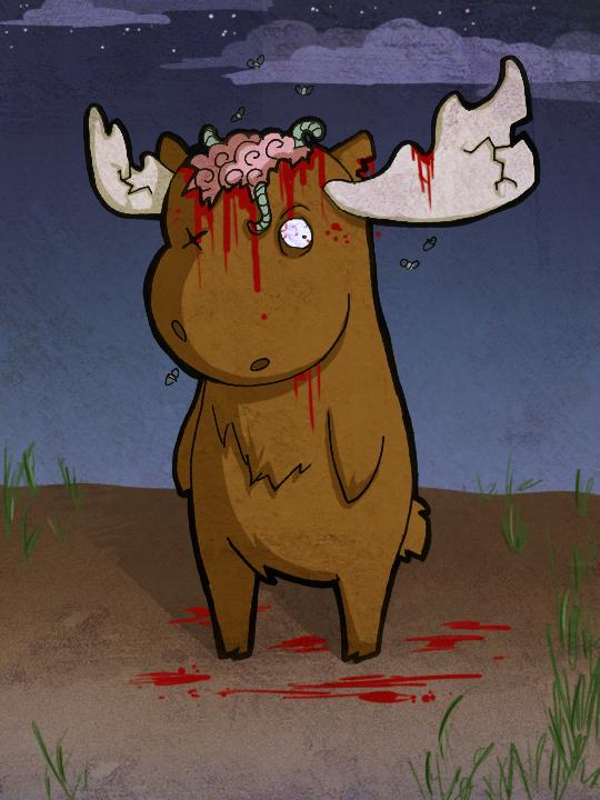 epic_zombie_moose_by_lolli_chan-d30td1d