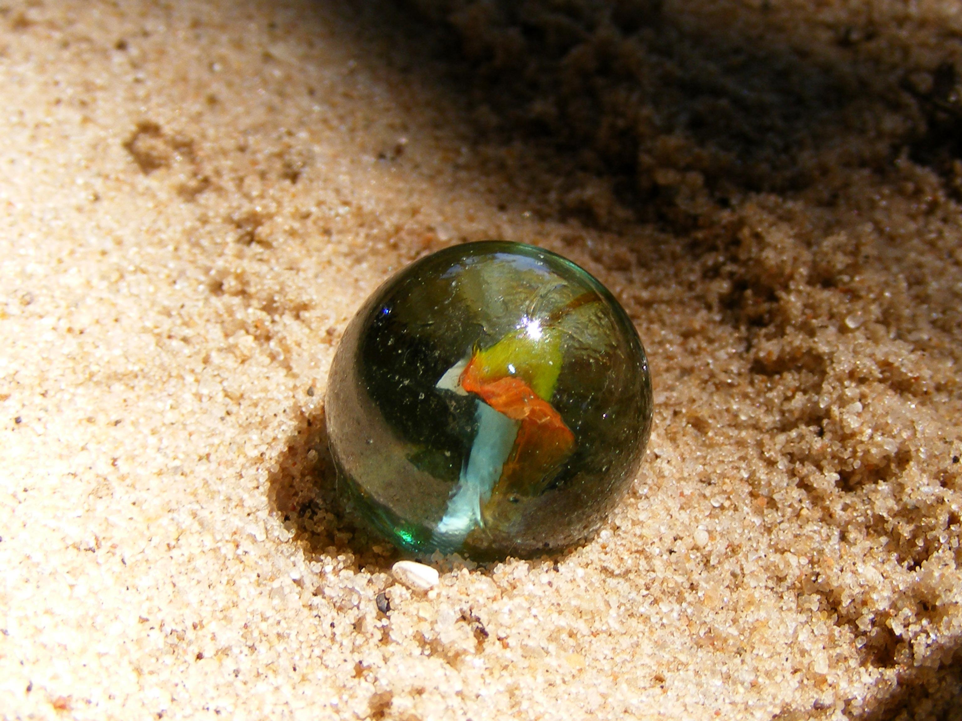 Beach Marble