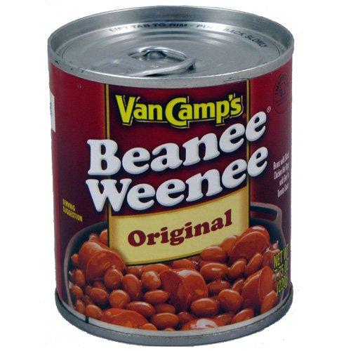 Beanie Weenie