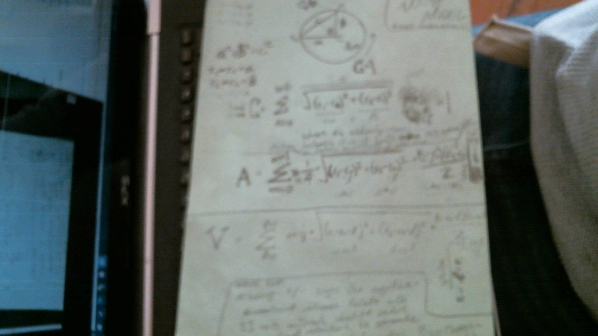 Circle Integration 1
