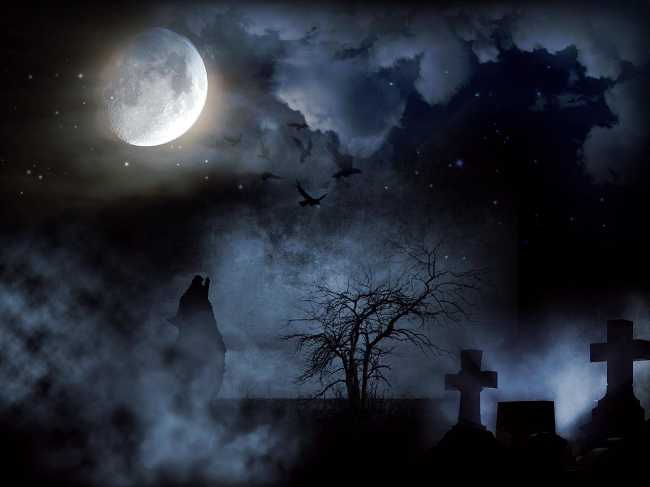 The Vampire's Rest