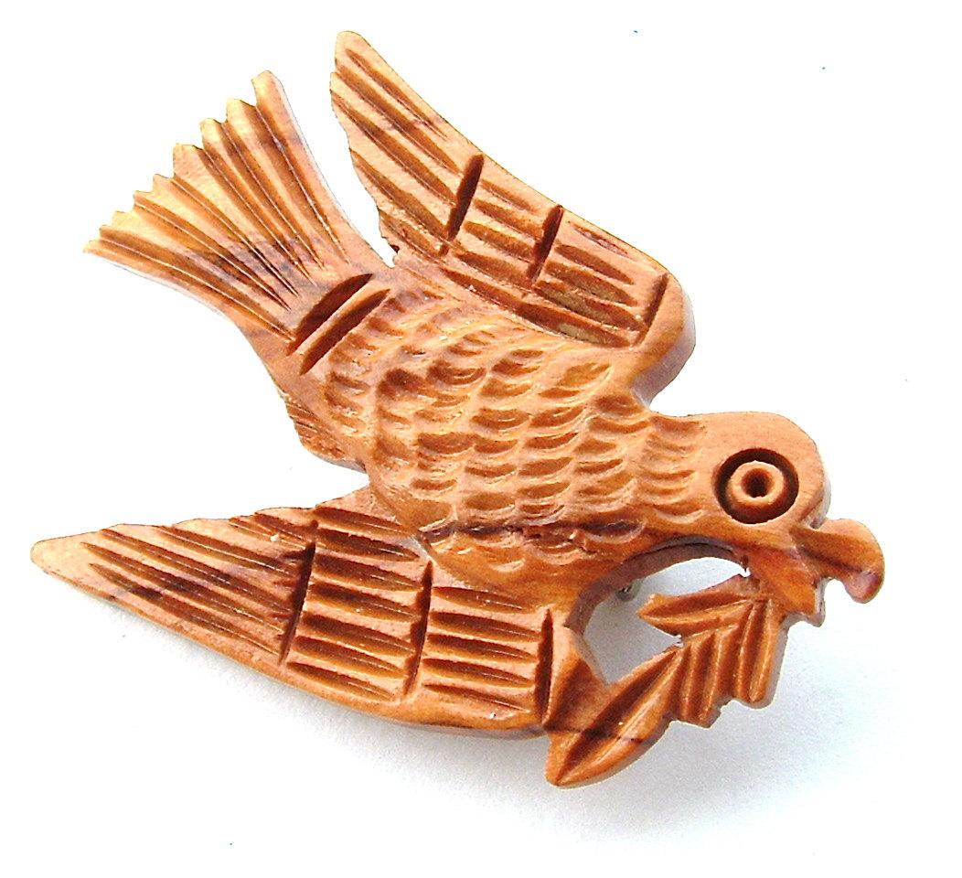 Etsy Peace Dove
