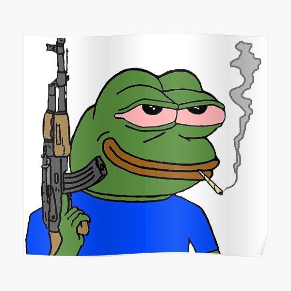 Twitch Pepe